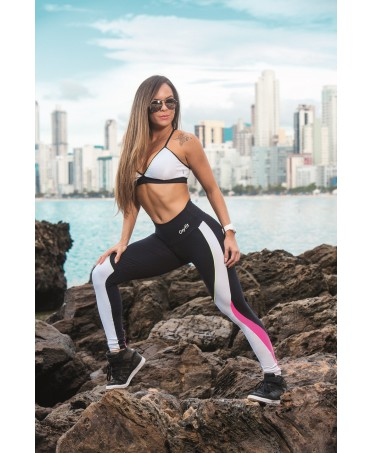 LEGGING ACTION OXYFIT
