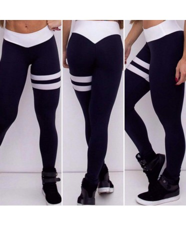 LEGGING BLACK & WHITE ZNG