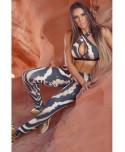 Pantacollant Superhot zebrato con zip preziosa e vita alta. Top coordinabile disponibile su www.fantaleggins.com