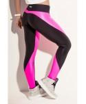 abbigliamento sportivo donna: completini, coordinati, legging, leggins, pantacolant, shorts, top, tute