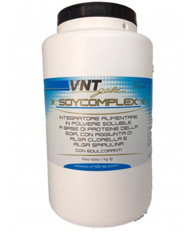 SOY PROTEIN SOYCOMPLEX COCOA VNT LINE