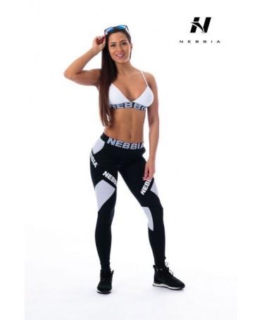 fitness tights combo black, store online abbiglaiemnto body building, fitness wear online,