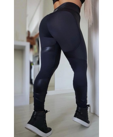 LEGGINGS GYM MODELLANTE...