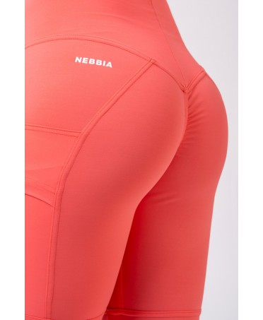 LEGGINGS GYM PESCA PUSH UP...