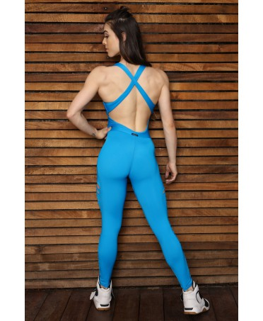 tuta sportiva aderente canoan da donna. Fantaleggins.com ti propone on line vendita di abbigliamento sportivo