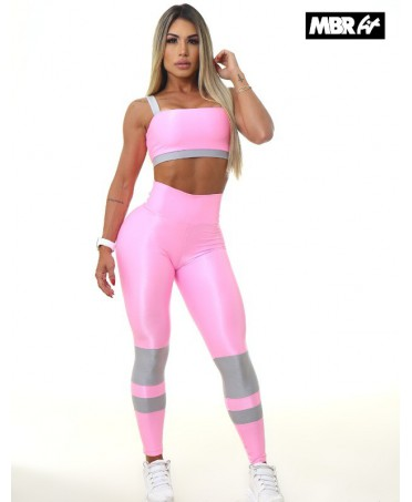 COMPLETO FITNESS ROSA...