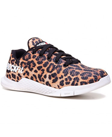 SPOTTED ROCKFIT SNEAKERS -...
