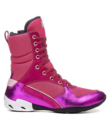 TRAINING BOOT IN ROCK FIT...