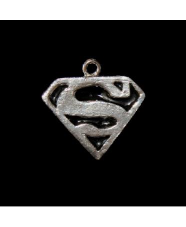 CIONDOLO SUPERMAN IN...