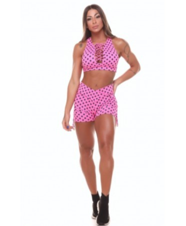 COMPLETINO FITNESS SHORTS...