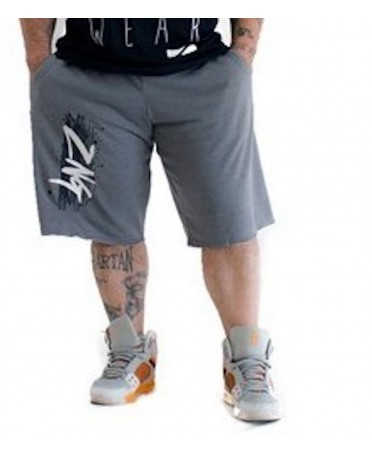 BERMUDA SHORTS FOR MAN WITH...