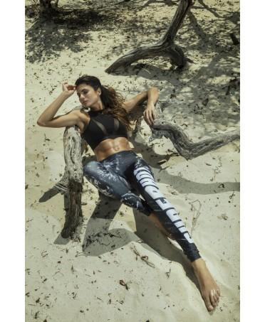 vendita on line fashion fitness leggings