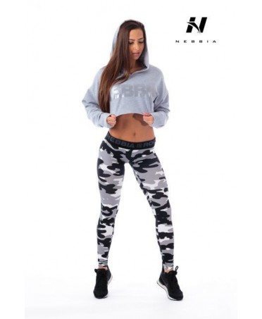 abbigliamento fitness labellamafia, babalu', bodyfit, clarabella, oxifit, peoplefit, nebbia, dynamite, zng, hipkyni