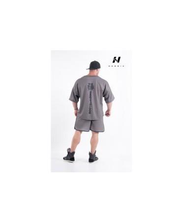 maglie body building; maglie XXL, tessuto tecnico per palestra. consegna rapida e sicura.