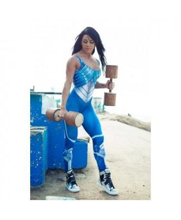 tuta fitness online, sexy woman, shopping sportivo, abbigliamento allenamento bodybuilding, dynamite, taglia unica, supplex