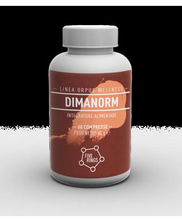 DIMANORM FIVE RINGS