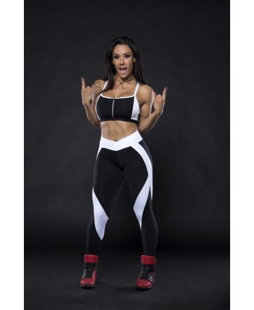 pantalone sportivo aderente, fantaleggin shop on line, abbigliamento per fitness,