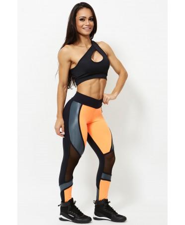 legging cirre', legging supplex, legging contenitivi anticellulite,