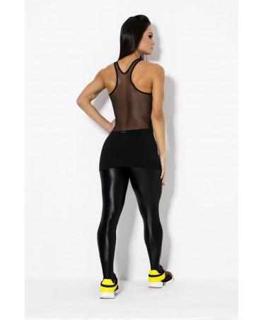 tuta intera sexy per fitness, tuta con inserti bordeaux, fantalegging store, moda per body building