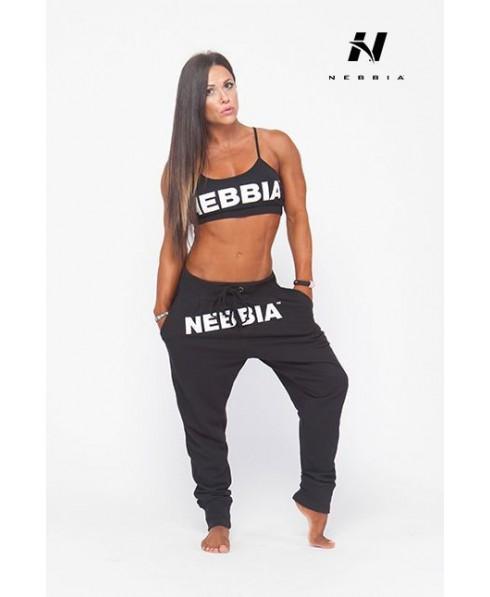 pantalone grande vestibilita' per sport,