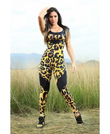 moda stile animalier per fitness e body building, supplex tessuto contenitivo e modellante, tessuto anticellulite e cuscinetti,