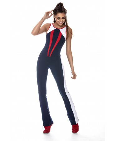 overalls shoulder tight, supplex 380 container is not transparent, slimming effect that slims the physique
