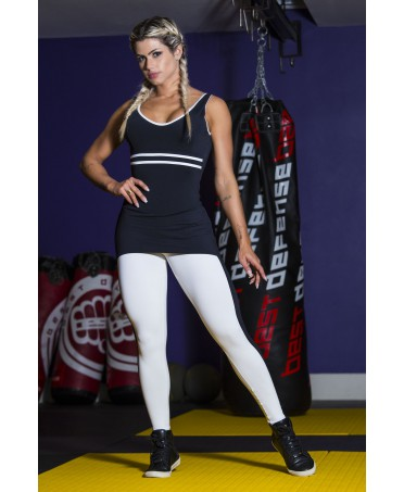 overalls women's fitness skirt, slim the physique, hides imperfections and defects