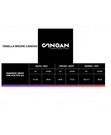 tops canoan, labellamafia, superhot sullo shop on line di abbigliamento fitness dal Brasile.