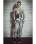 body building wear, completi sportivi uomo donna moda brasiliana, fantaleggins sport,