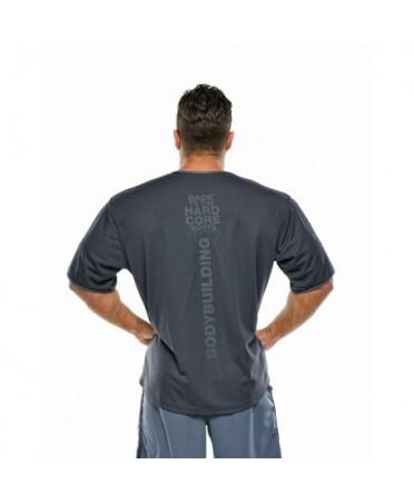 hardcore t-shirt black, fantaleggins moda maschile, abbigliamento uomo donna sportivo,