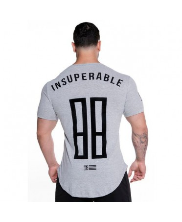 T-SHIRT INSUPERABLE UOMO BULKING