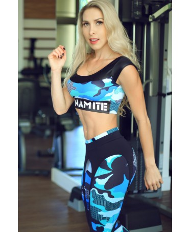 top dynamite short, camo blue, online shopping, dynamite,