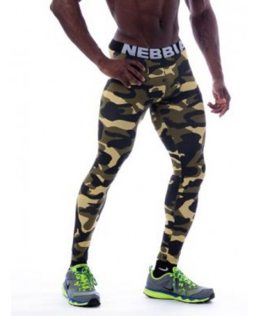 Leggings FOR MAN CAMOUFLAGE...