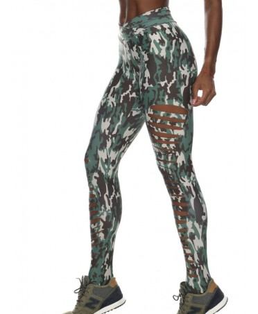 LEGGINGS LASER CUT...