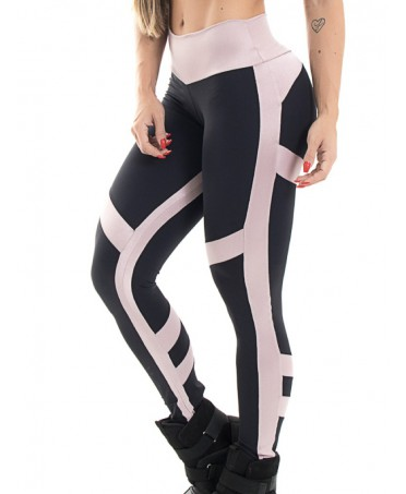 LEGGINGS PUSH UP MODELLANTE...