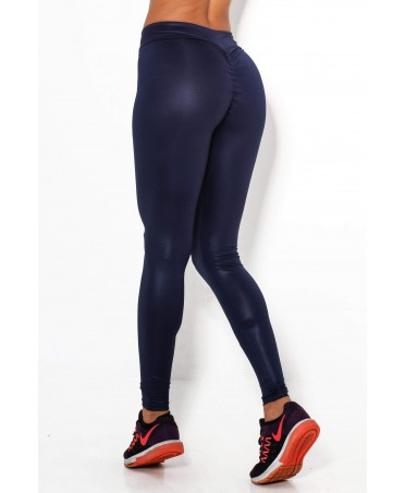 LEGGINGS PUSH UP BLU...
