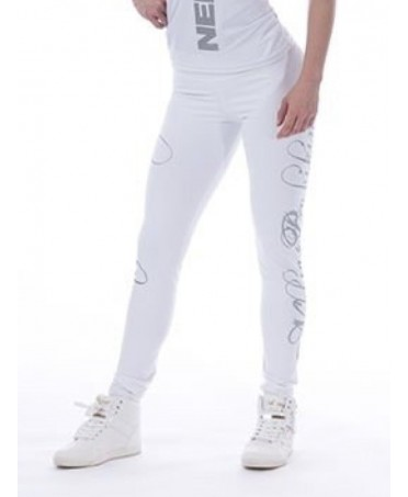 LEGGING SUPPLEX GOLD NEBBIA