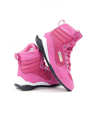 TRAINING SHOE FUCHSIA FULL...