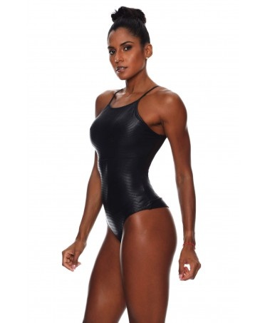 BODY GLOSSY BLACK WITH BACK...