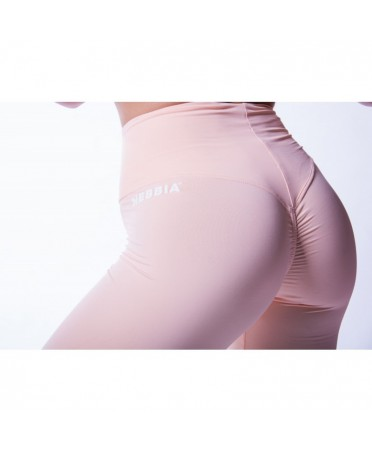 LEGGING PUSH UP ROSA A VITA...