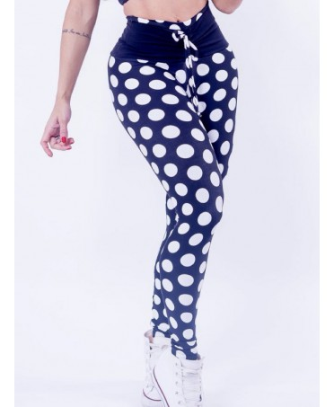 LEGGINGS IN SUPPLEX LIGHT A...