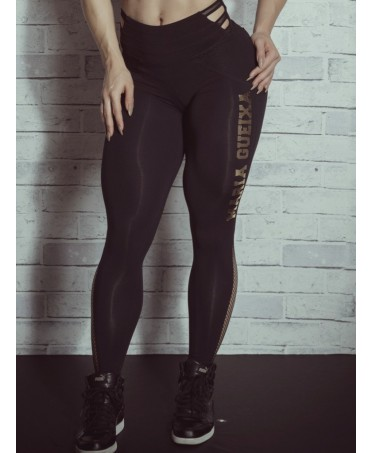 FITNESS BLACK LEGGINGS...