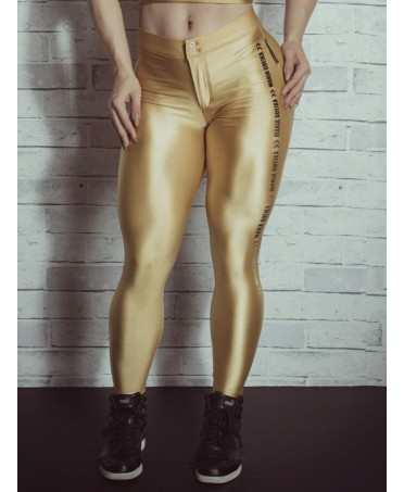 Leggings ORO AMERICAN GLAM...