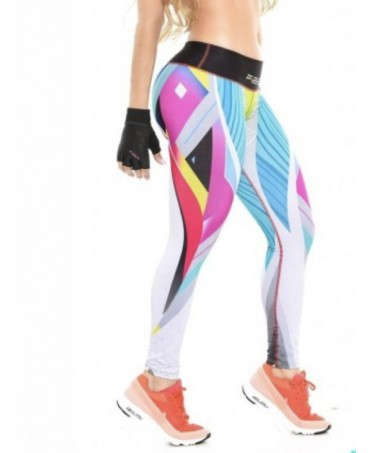 LEGGINGS COMPRESSIVO...
