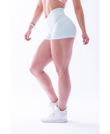 SHORTS NEBBIA COLOR MENTA