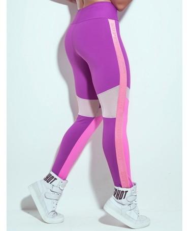 store on line leggings alta qualita'. se ami vestire alla moda con tessuti tecnici.