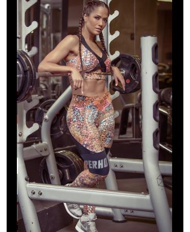 lo store on line di abbigliamento fitness  di qualita': fantaleggins.com