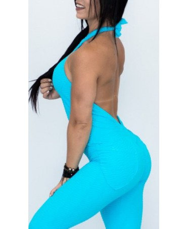 SUIT PUSH UP TURQUOISE...