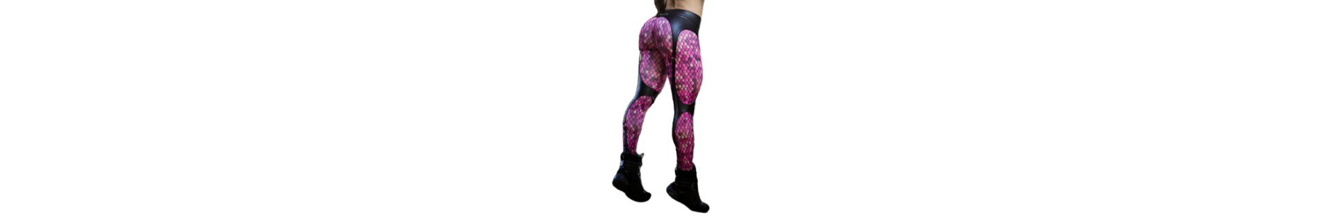 special leggings for the gym, fitness and leisure.