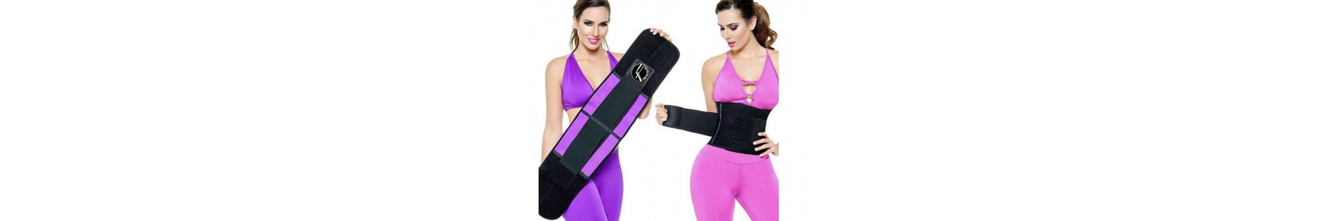 fasce stringivita modellanti, waist belt trainer